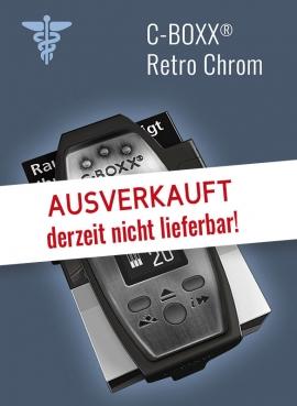 C-BOXX Retro Chrom
