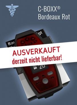 C-BOXX Bordeaux Rot
