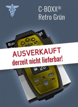 C-BOXX Retro Grün